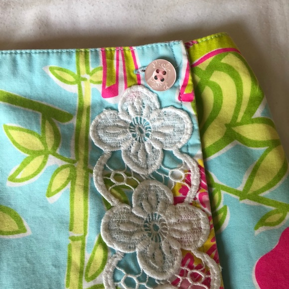 Lilly Pulitzer Dresses & Skirts - Lilly Pulitzer 🌸 Skirt Size 2